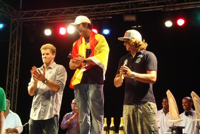 Sal: PWA World Cup 2010