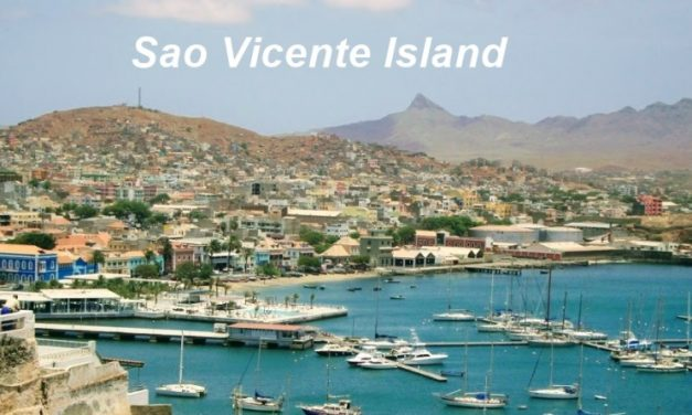 Story from Sao Vicente: We bought an LCD TV – Cape Verde style …….. by Karen Madej