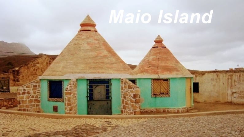 Maio: Maio is worth a visit – by Mark Latham