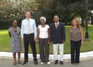 British Nationals:  The Ambassadors visit to Sal and Boa Vista July 2012 – Follow Up