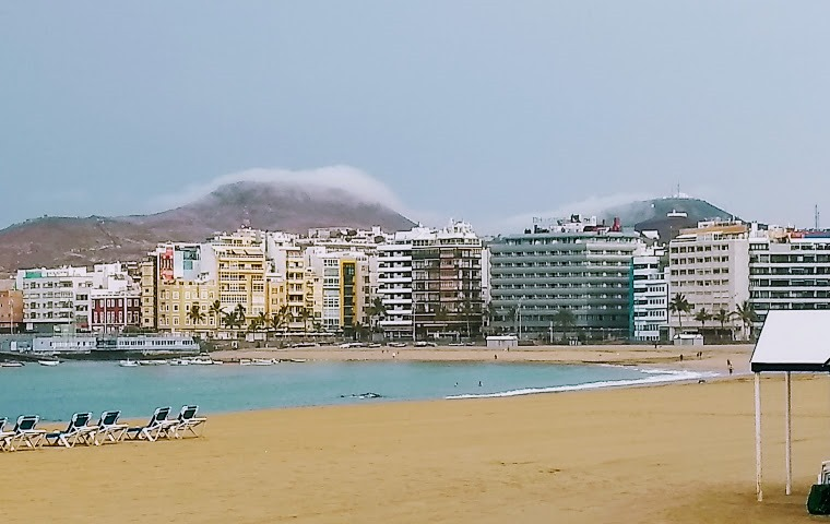 Travel: My trip to Gran Canaria – March 2015 – Part 3