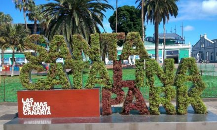 Travel: Our trip to Gran Canaria – Yvonne-David-Linda-Peter