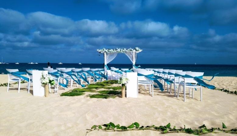 Sal: Wedding Services